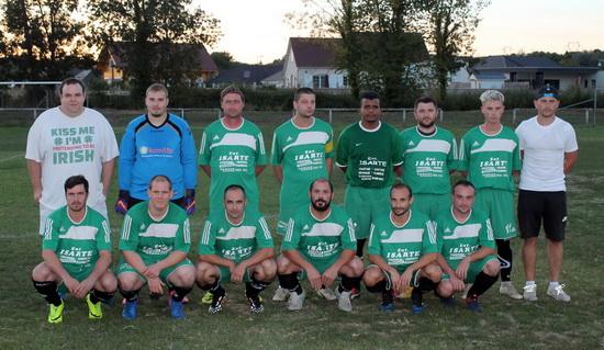 Equipe C 2018-19